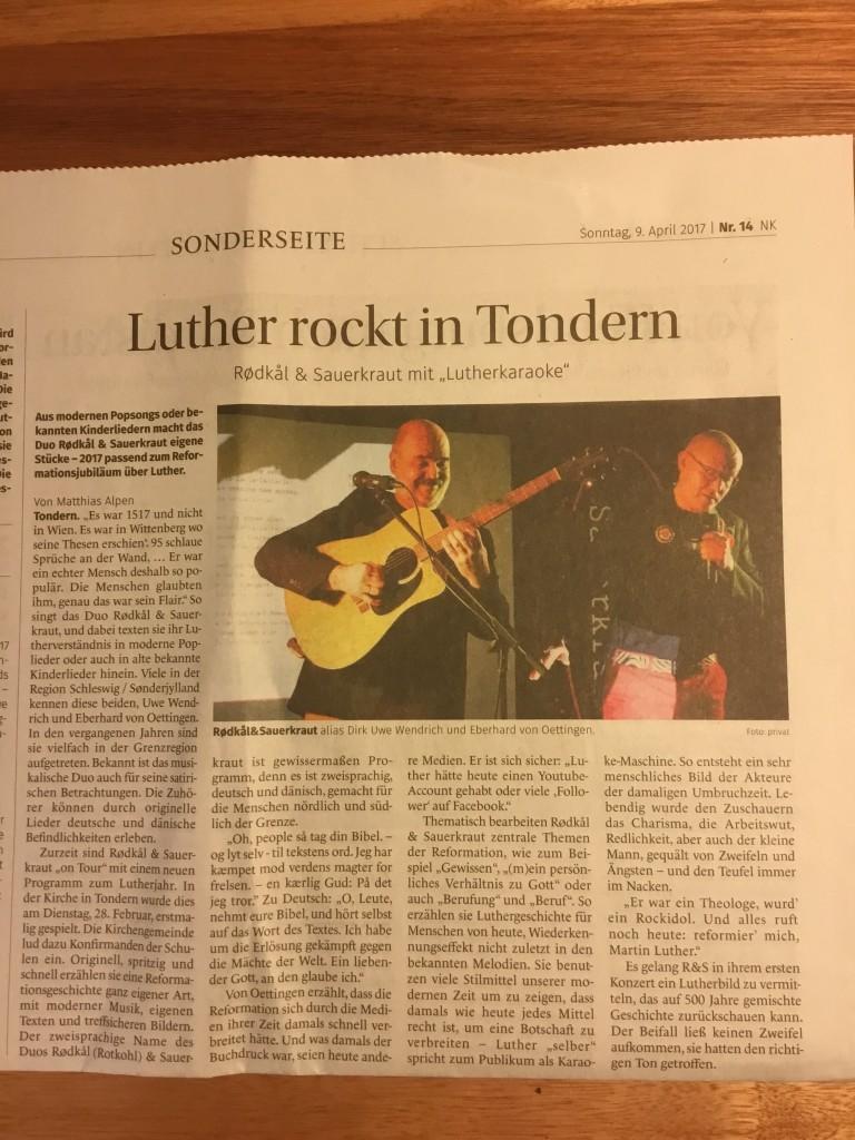 Ev. Kirchenzeitung